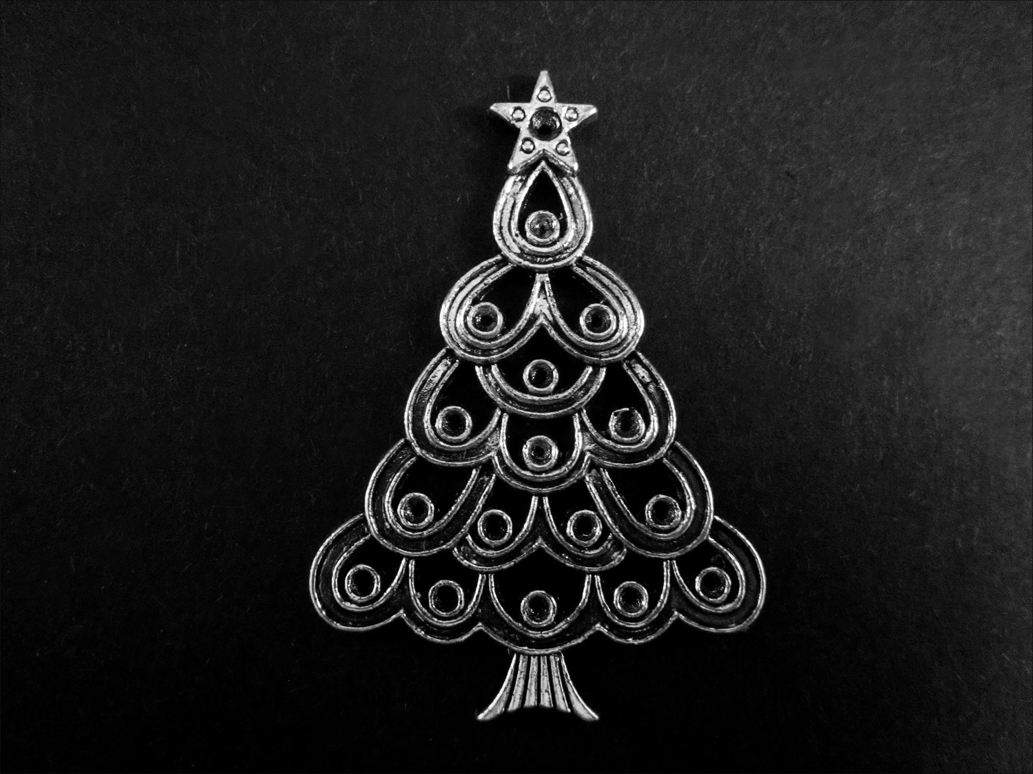Fantastisch Draht Und Perlen Weihnachtsbaum Bilder - Die Besten ...